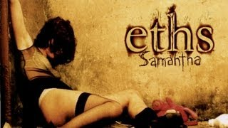 Watch Eths Samantha video