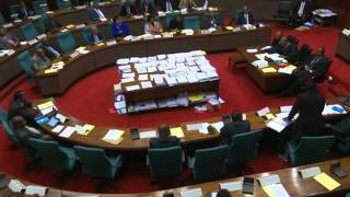 Swaziland's political system not accountable to parliament