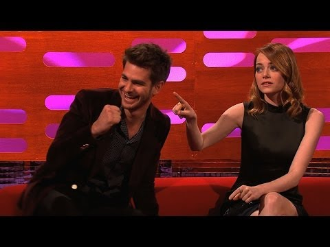 Graham has a surprise for Emma Stone - The Graham Norton Show: Series 15 Episode 2 Preview - BBC One