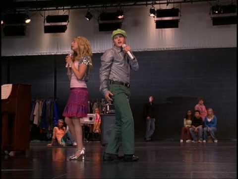 High School Musical - I