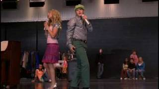 Watch High School Musical What Ive Been Looking For video