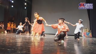 Dance Ka Kal  - A Mega Dance Show by Unique Dancing Institute