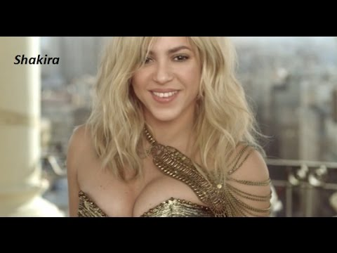 Shakira hot boobs