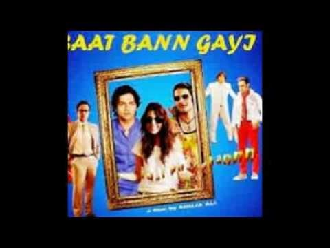Baat Ban Gayi trailer bollywood 2013