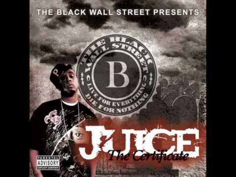 Juice Ft. K-Young - Bendin Corners