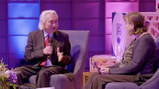 UBC Connects with Michio Kaku - Will AI Impact the Human Experience?