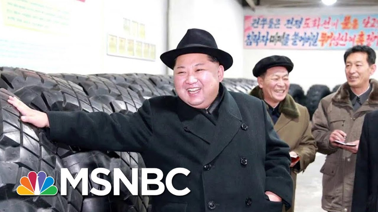 Bill Neely: North Korea Seeks To Divide US And South Korea | Morning Joe | MSNBC