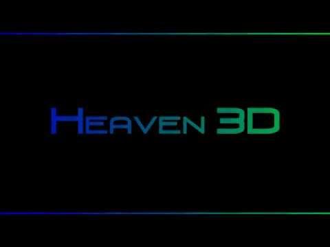 HEAVEN 3D - FIX MULTIMEDIA - TECHO LED 3D
