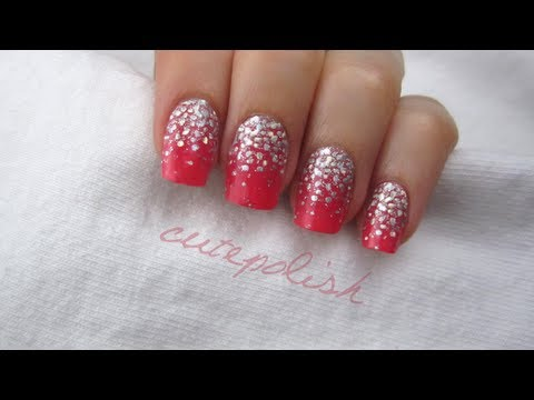 perfect prom nails youtube