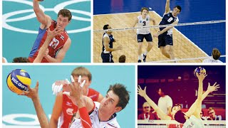 BEST COMPILATION VOLLEYBALL VINES OF SEPTEMBER 2015  PART 1.