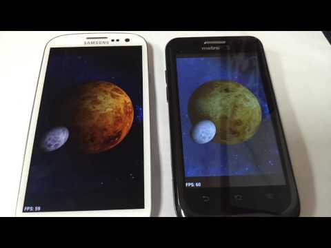 ZTE Avid 4g VS. Samsung Galaxy s3 Metro pcs