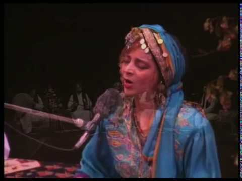Sima Bina Live In Concert (london) Majnon 1994 سیما بینا video