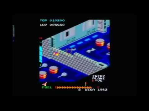 Classic Arcade Games From the 80 s