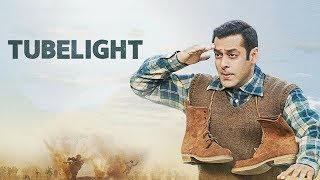 Tubelight Full Movie Promotion Video | Salman Khan | Sohail Khan | Kabir Khan
