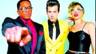 Watch Mark Ronson You Gave Me Nothing video