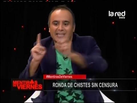 Pelao Rodrigo y el chiste de la operada