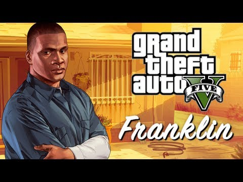GTA V - Franklin Trailer MEGA Breakdown!