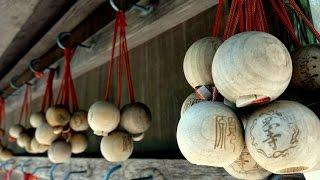(4K)奈良・西国三十三所第7番札所 岡寺 - Oka-dera Temple,Nara Saigoku Kannon Pilgrimage