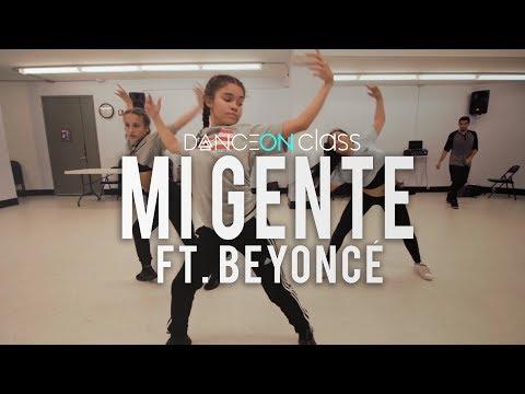 download lagu J. Balvin, Willy William - Mi Gente Ft. Beyoncé gratis