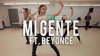download lagu J. Balvin, Willy William - Mi Gente Ft. Beyoncé gratis