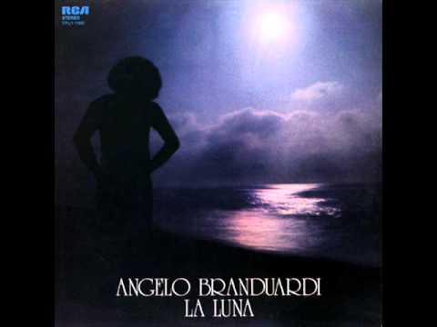 Branduardi, Angelo - Tanti Anni Fa