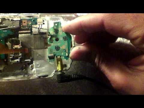 psp 1000 problem it doesnt turn on i solder fuse but no luck.