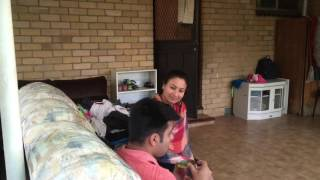 Kadar | Punjabi Funny Video | Latest Sammy Naz
