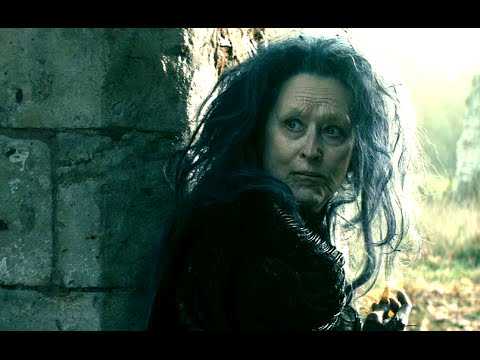 Into The Woods Official Teaser Trailer (2014) Meryl Streep Movie HD