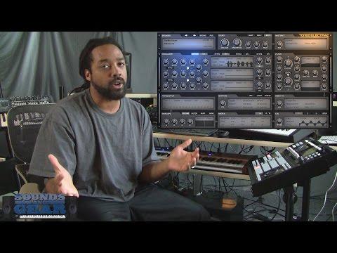 Download  Tone2 Electra2 Synthesizer Plugin review - SoundsAndGear.com Gratis, download lagu terbaru