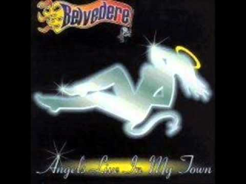 Belvedere - Airplane