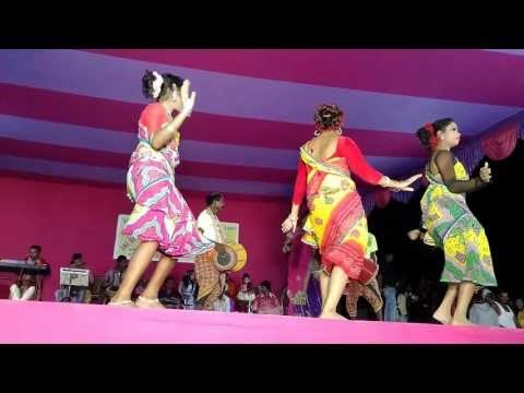 Dangua mone do- Latest Jhumor melody 2017 At- Nds