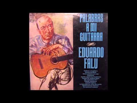Eduardo Falu - Cancion Ingenua