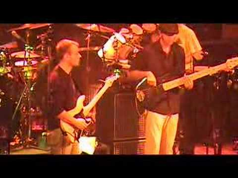 Umphrey's McGee - All in Time (end) - 11/3/2006