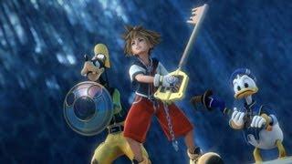 """Kingdom Hearts """"The Movie"""""""