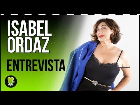 "Isabel Ordaz ('La que se avecina'): ""Estoy desvinculada de la serie"" thumbnail"