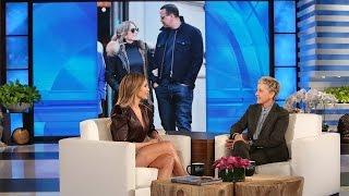 How J.Lo Met A-Rod