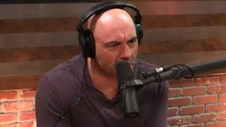 Joe Rogan on Potential #MeToo Backlash