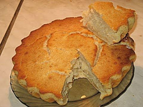 Пироги и торты со сметаной фото 13