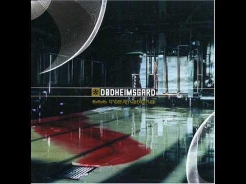 Dodheimsgard - Ion Storm