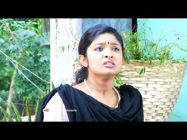 Manjurukum Kaalam | Can this help to Jaani for meet the expenses? | Mazhavil Manorama