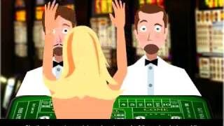 Blondes Are Not DUMB - Funny Casino Jokes