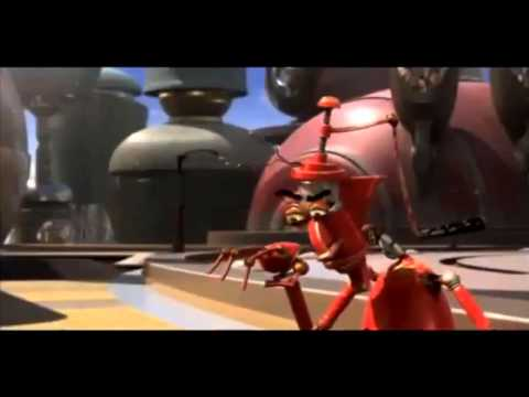 """Robots"" (Robots) – Trailer VO"