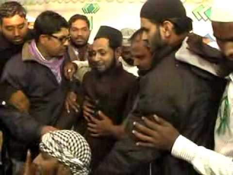 Mohabbat E Rasool Saw By Moulana Jarjis Siraj Hyderabad 9 Of 9 video