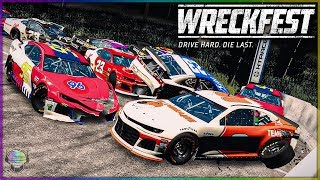 24 Centuries of LeWrecking | Wreckfest