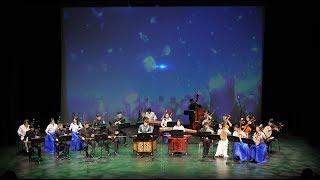 2019澳洲华夏乐团华夏之音新年音乐会 15 剪羊毛 花好 圆