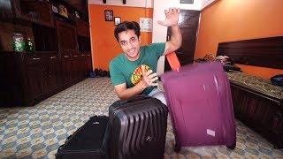 MY TRAVEL PLANS !!