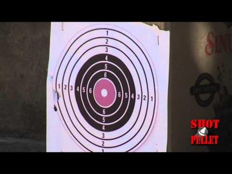 Como ajustar uma Luneta - Airguns