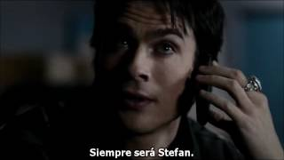 The vampires diaries 3x22 Elena escoge a Stefan. Subulado.wmv