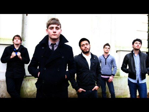 Kids In Glass Houses - Flirting With Widows