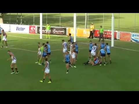 R10 Sturt v Adelaide - Full match replay
